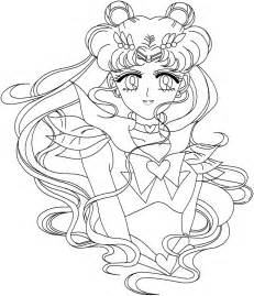 sailor moon coloring book free printable sailor moon coloring pages for