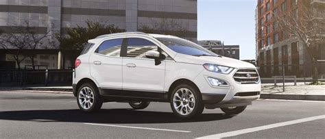 new ford colors gallery of all 2018 ford ecosport exterior color options
