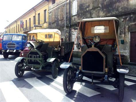 al camin camion d epoca mezzi storici