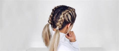 10 perfectly easy hairstyles for medium hair lovehairstyles