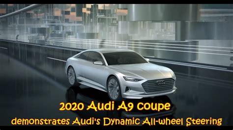 2020 audi a9 concept 2020 audi a9 concept specs release date review