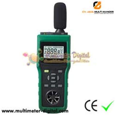 Special Digital Anemometer Alat Pengukur Kecepatan Angin Thermometer terjual alat ukur kecepatan angin sound level meter meter humidity dan temperature all