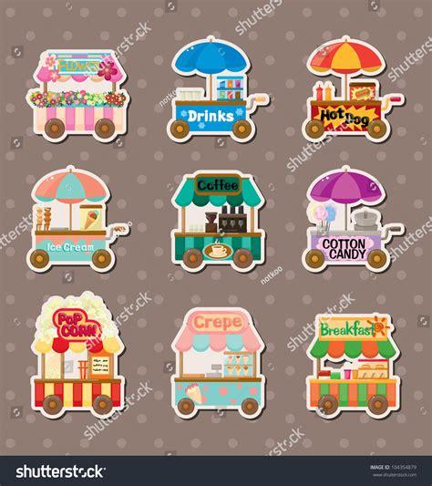 Sticker Vendors