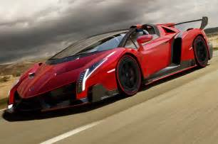 Lamborghini Veneno Roaster New Reviews Lamborghini Release Date