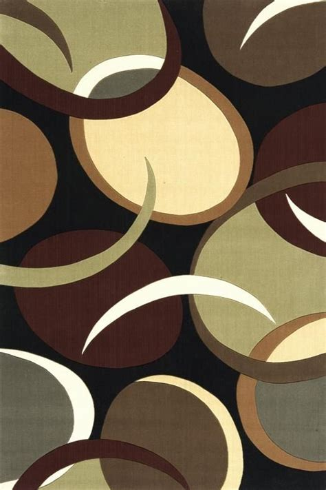 contemporary brown beige circle patterned blackout pinterest the world s catalog of ideas