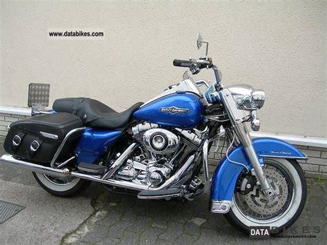 2008 Harley Davidson Road King by 2008 Harley Davidson Flhr Road King Moto Zombdrive