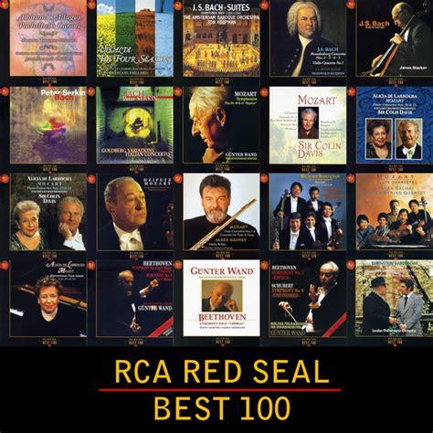 top 100 series rca seal best 100 series flac losslessclassics
