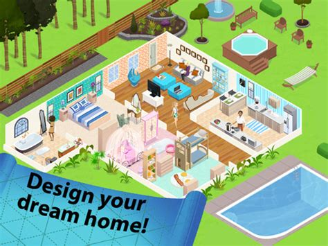 home design games on facebook the best iphone apps for home decoration apppicker