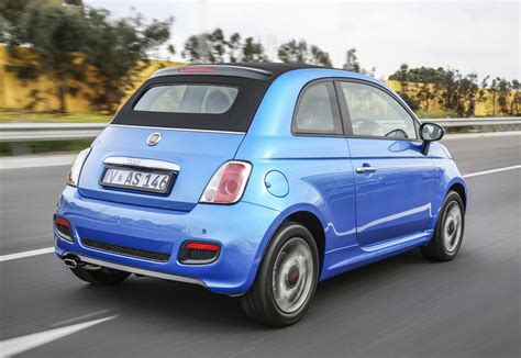 2015 fiat 500 review caradvice