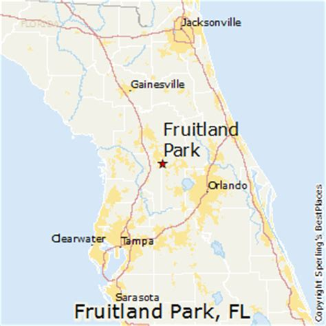 map of fruitland park florida best places to live in fruitland park florida