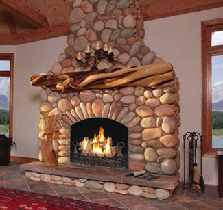 why is vented gas fireplace drafty
