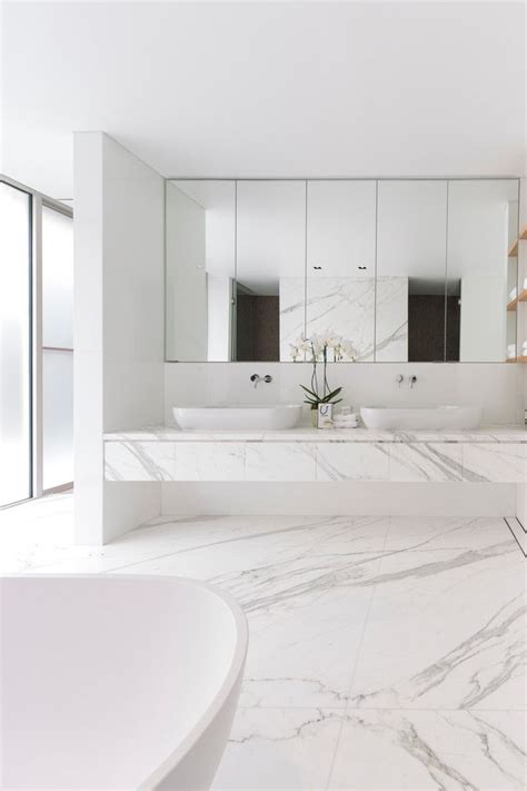 all marble bathroom top 25 best marble bathrooms ideas on pinterest carrara