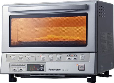Cooks Illustrated Toaster Oven Panasonic Canada Presents Prepare For A Successful