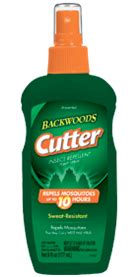 cutter insect repellent   target