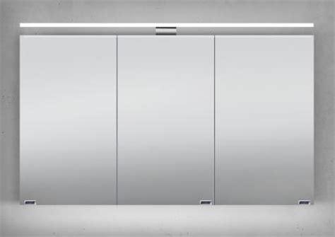 spiegelschrank 120 cm spiegelschrank 120 cm led beleuchtung doppelseitig