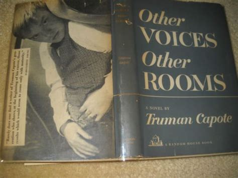 Other Voices Other Rooms other voices other rooms by truman capote random house