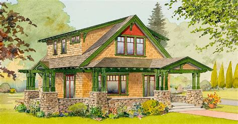 house plans with large porches