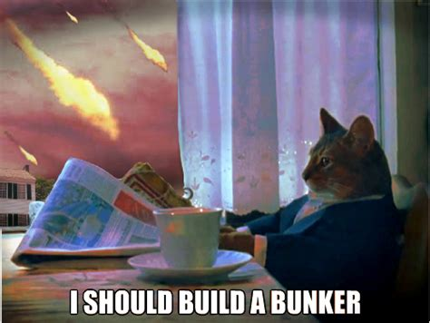 I Should Buy A Boat Cat Meme - nuclear attack diy guide part 2 games comediva