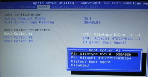 reset bios computer won t boot how to boot your computer from a disc or usb drive