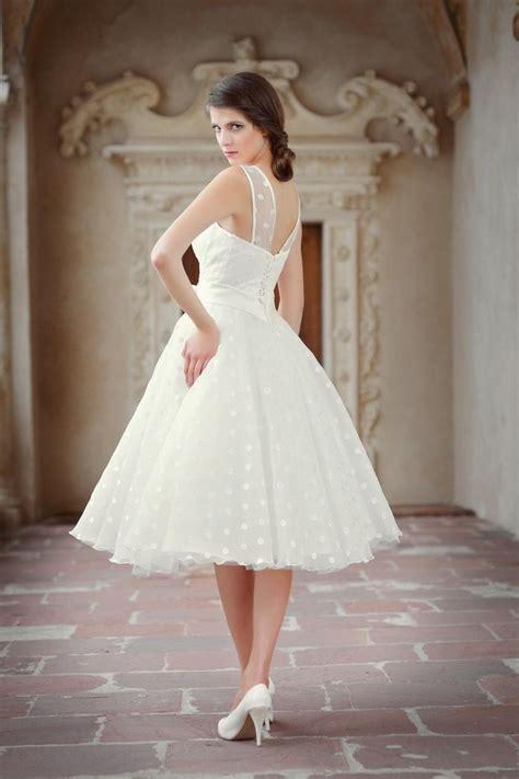 Brautkleider Rockabilly by 60er Jahre Hochzeitskleid Brautkleid Rockabilly Style
