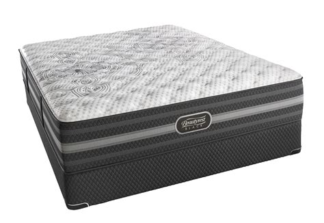 Beautyrest Bed by Simmons Black Beautyrest Or All Mattress The