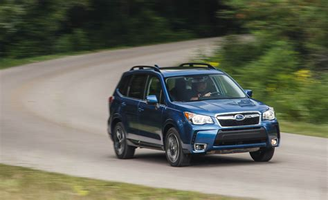 subaru forester touring 2016 2016 subaru forester 2 0xt touring 9091 cars