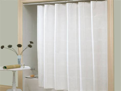 What Size Are Shower Curtains by Awesome Stall Size Shower Curtain House Design And Office