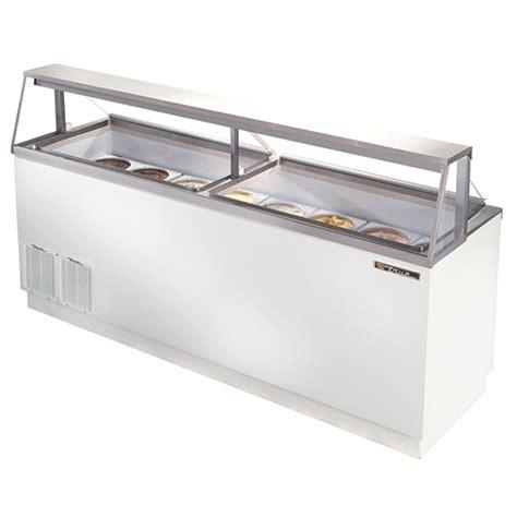 true ice cream cabinet true tdc 87 ice cream dipping cabinet 88 5 8 quot w 27 9 cu