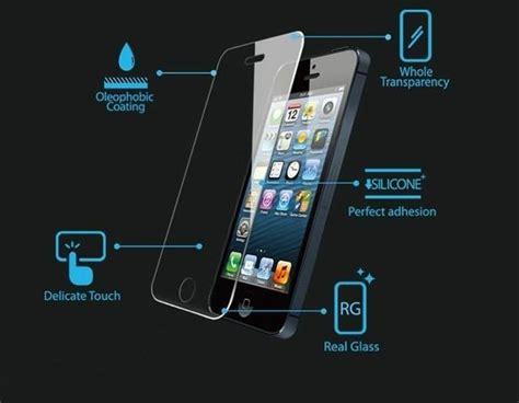 Anti Gores Kaca Tempered Temperd Glass Iphone 5 5s Screen Guard mainan untuk bayi 9 bulan keatas dhian toys