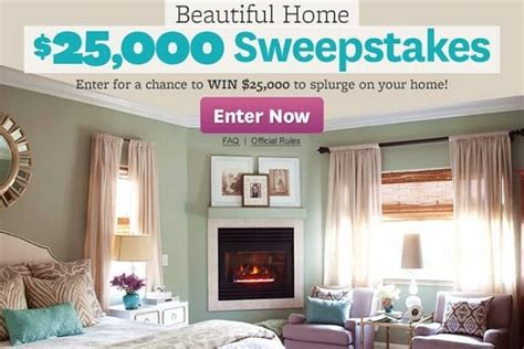25 000 parents bhg spring sweepstakes sweepstakesbible