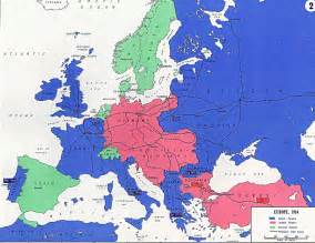 Map Of Europe In Ww1 by Pics Photos Map Of Europe 1914 Ww1 Pictures 4