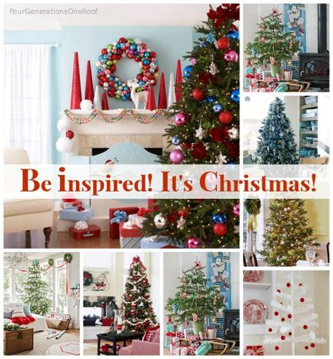 better homes and gardens christmas decorations christmas tree decorating ideas better homes gardens