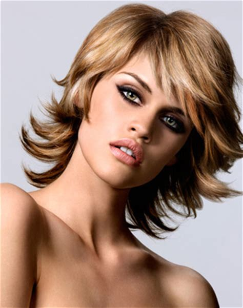 show me shoulder length hairstyles layered haircuts for medium length hair medium length