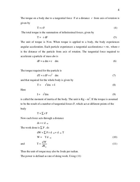 swing equation swing equation