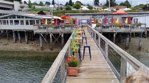 Boat Shed Bremerton by Boat Shed Restaurant Bremerton Menu Prices