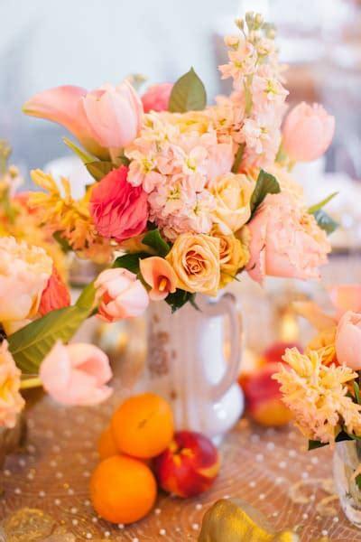 wedding flowers orange county california 2 pink and orange wedding flowers do it yourself
