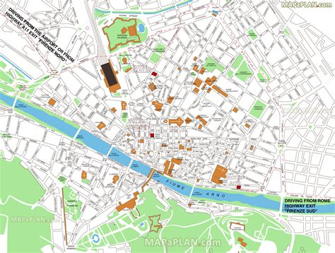 map of florence italy reliable index image tourist map of florence italy