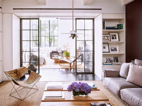 upper west side appartments sleek upper west side duplex daily dream decor