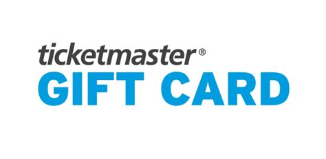 Where To Get Ticketmaster Gift Cards - gift cards brand assets ticketmaster get started