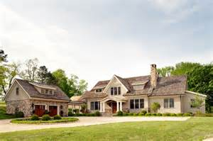 Design Style Home Furnishings Inc Homes Traditional Exterior Richmond By Tuckahoe