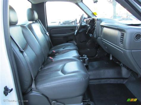2004 chevrolet silverado 2500hd regular cab chassis