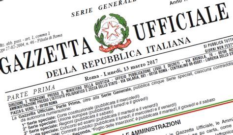 testo immigrazione decreto flussi 2017 il testo in gazzetta ufficiale il