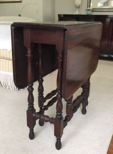 antique drop leaf gate leg table 17 best images about furniture on auction
