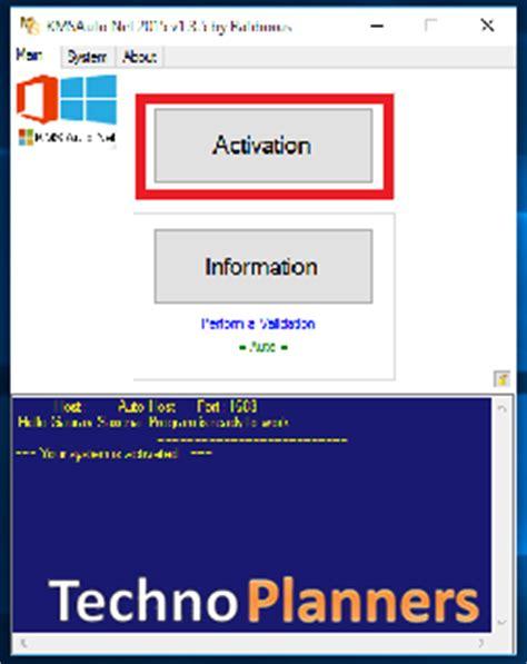 kmspico tutorial windows 10 how to activate windows 10 pro home enterprise using