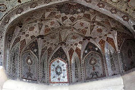 sheesh mahal  palace  mirrors  royal fort lahore