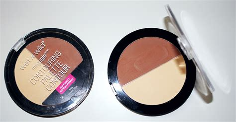 N Megaglow Contouring Palette n megaglo contouring palette in quot caramel toffee