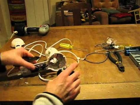 Rowenta Hair Dryer Disassembly how to fix a hairdryer doovi