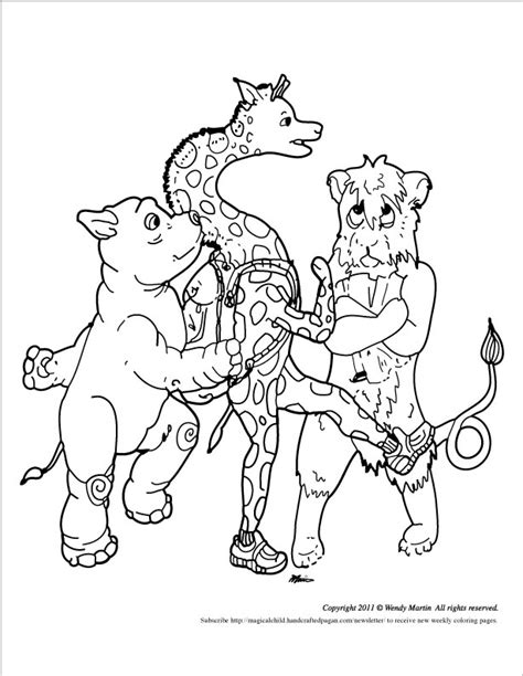spring bear coloring pages free coloring pages of spring trap