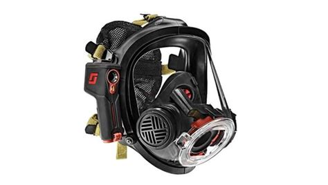 Masker Pemadam Kebakaran sight mask masker pemadam kebakaran dilengkapi