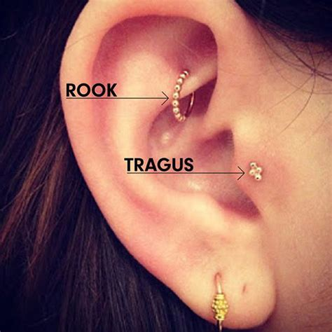 how to find the rook earrings that even your